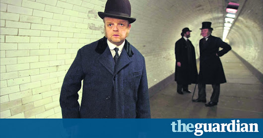 The Secret Agent: ​a timely BBC adaptation of Joseph Conrad's novel | Books | The Guardian