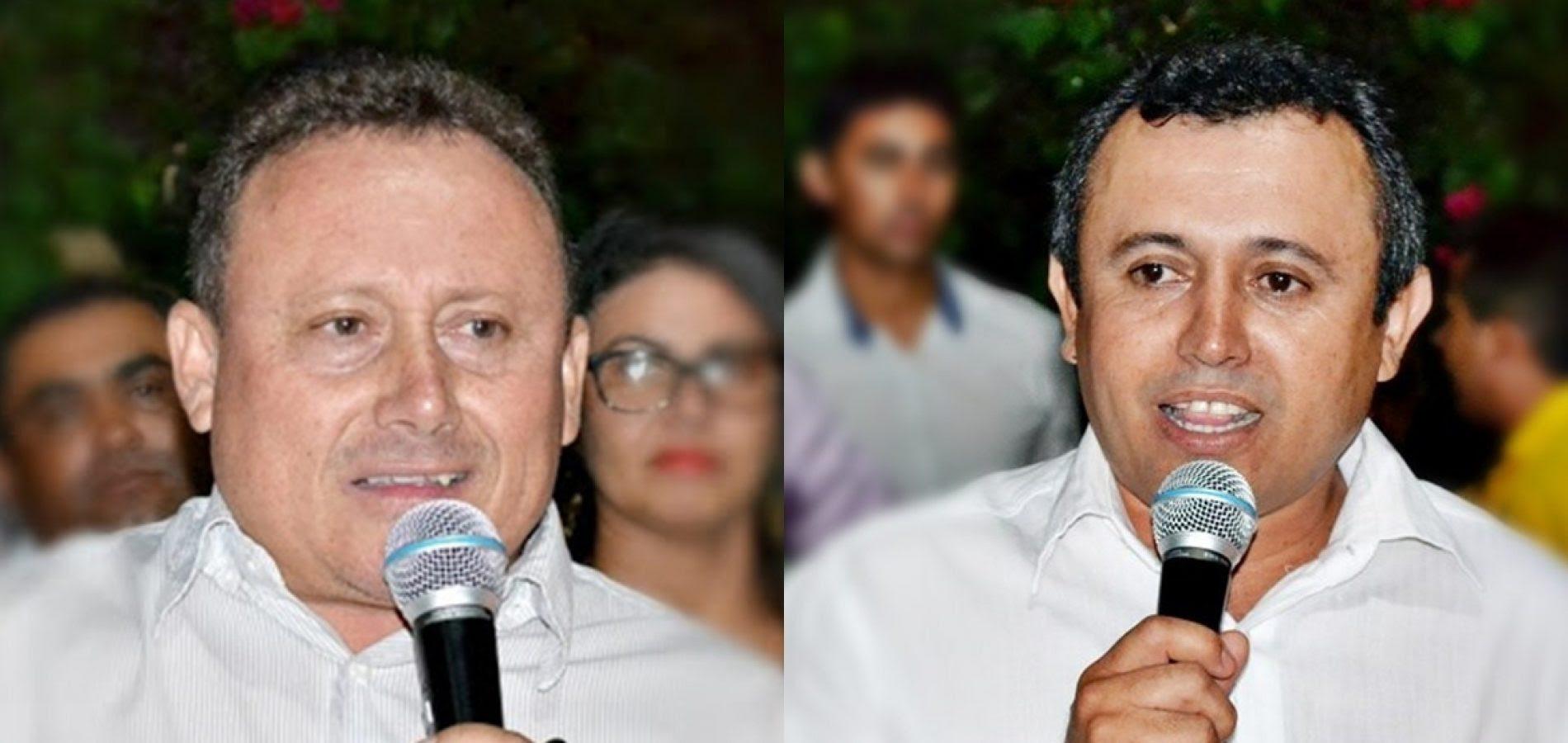 Em crise financeira, prefeito de Vila Nova do PI reduz o próprio salário, do vice e dos secretários municipais