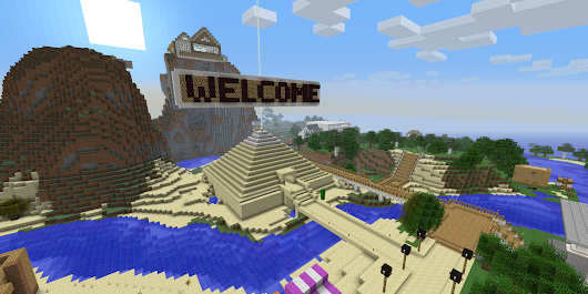 Dad With Autism Creates Autcraft, a Safe Minecraft Server for Those on the Spectrum