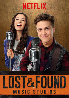 Lost & Found Music Studios - Season 1