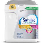 Similac Pro-Advance Optigro Non-GMO Infant Formula with Iron (34 Ounce)