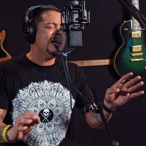 Male Vocals - Mic Shootout with Andy Vargas by Lewitt Microphones