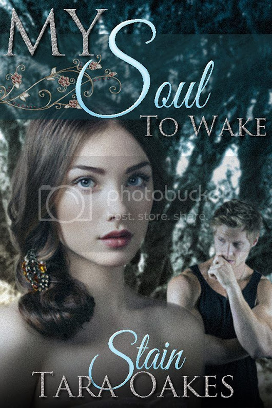 Release Blitz My Soul to Wake by Tara Oakes