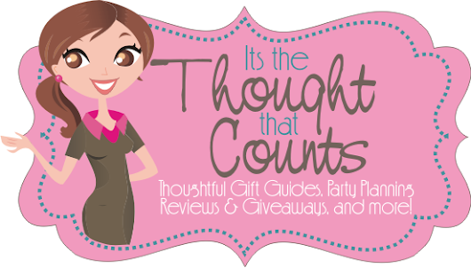 It's the Thought that Counts: Christmas Gadget Giveaway - Ends 12/16