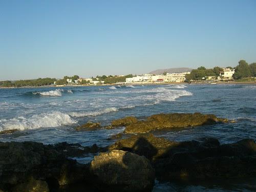 kalamaki beach 20008