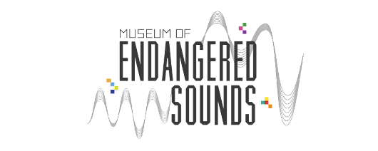 Hi there! Welcome to the Museum of Endangered Sounds. Click a ...