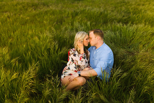 Thomas F. Riley Wilderness Engagement Preview - Laura + Chris