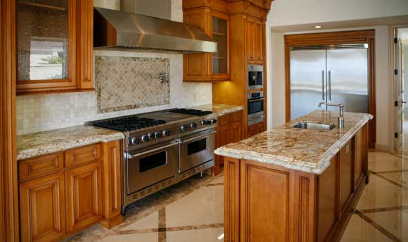 Kitchen Remodeling Renovation Winchester Virginia