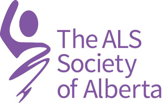 What Research Did the ALS Society of Alberta Fund in 2016?