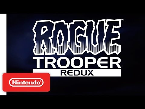 Rogue Trooper Redux Teaser – Nintendo Switch Trailer #NintendoSwitch