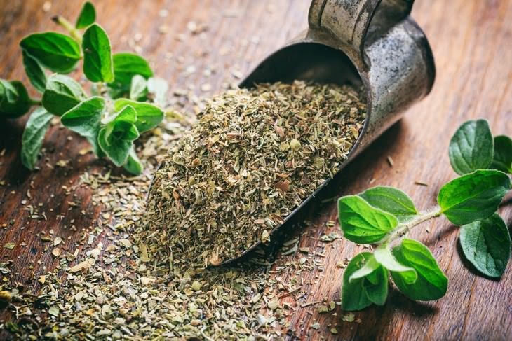 Como fazer chá de orégano