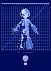200X Blueprint : DLN 001