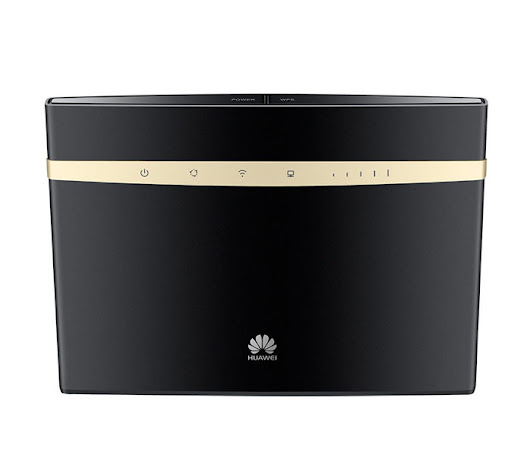 Huawei B525 4G LTE Cat6 Router Released