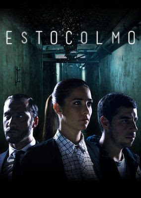 Estocolmo - Season 1