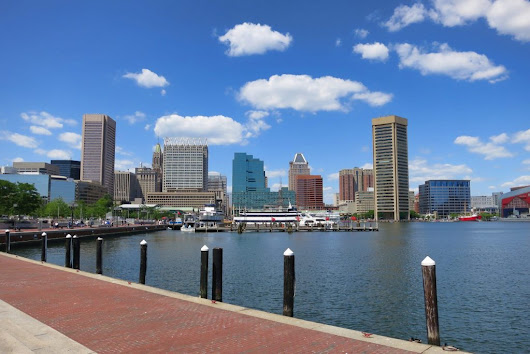 Quick Guide to Baltimore | Drive The Nation