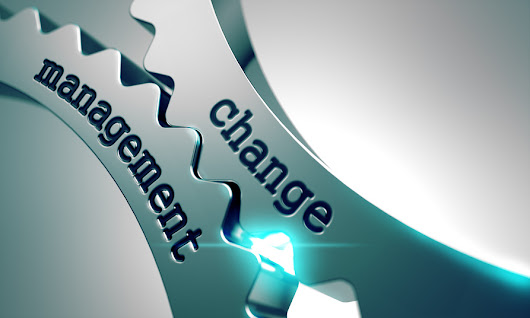 Change Management and HR in the Digital Age - HRINNOVA