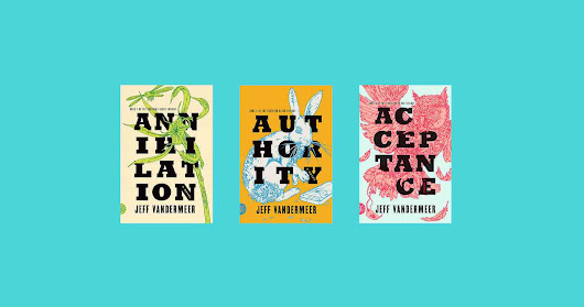 Q&A: A WIRED Book Club Conversation With Sci-Fi Writer Jeff VanderMeer | WIRED