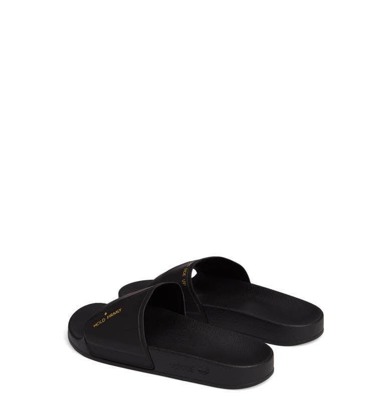 Main Image - adidas by Raf Simons Bunny Adilette Slide Sandal (Men)