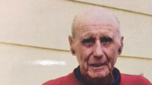 West Haven police search for missing 90-year-old man