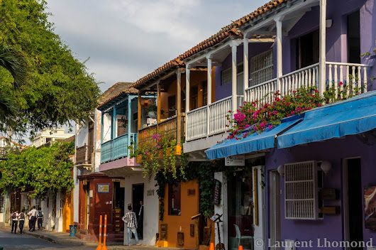 Photo essay:  Cartagena