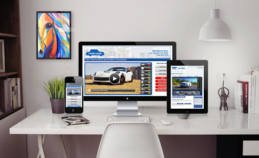 Why Video Marketing is a Must-have for your Dealership Website? - Zopdealer Blog