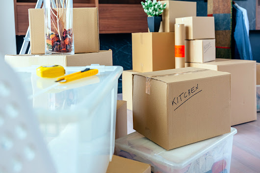 Don't Make These 6 Common Packing Mistakes | Moving.com
