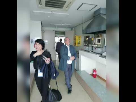 MOU with Chonnam National University Korea