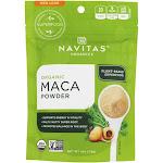 Navitas Organics Organic Maca Powder 4 oz.