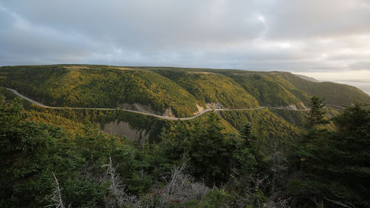 Cabot Trail Drive is a Quest for the Best - Pursuits with Enterprise | Enterprise Rent-A-Car