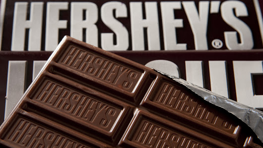 Is dried beef the next chocolate? Hershey hopes so - MarketWatch