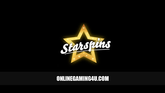 Starspins Review & Bonuses • OnlineGaming4u