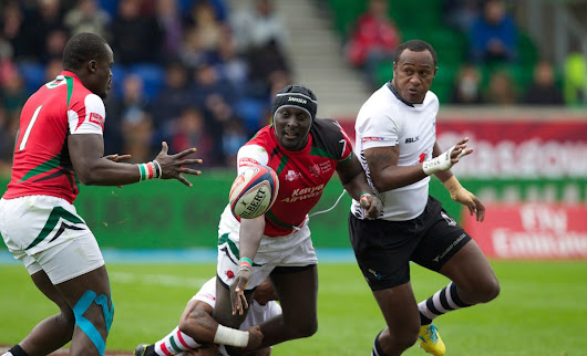 Ayimba Names a Strong Squad including Humphrey Kayange for Wellington and Sidney 7s