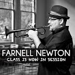 Class Is Now In Session, by Farnell Newton