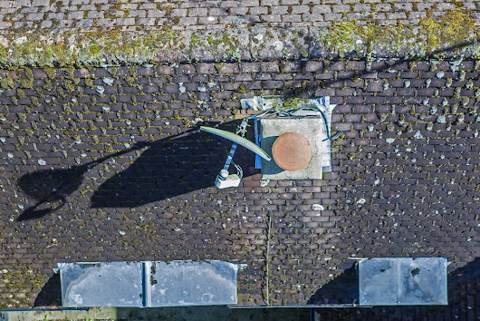 Drones & Insurance Inspections - Aerial Photography, Video and Thermal Imaging Inspections