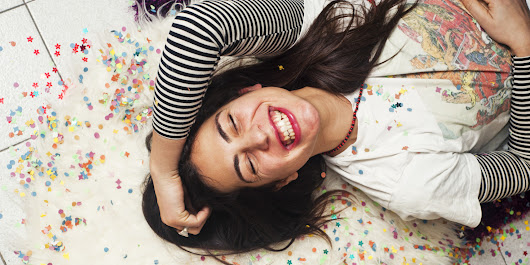 11 Surprising Reasons You Should Smile Every Day