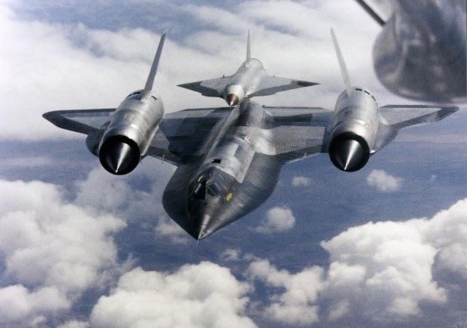 Por que os EUA espionaram a China com um drone durante a Guerra Fria?