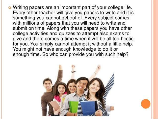 how to help someone write a college essay