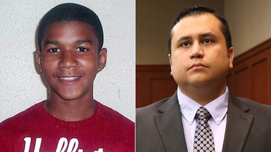 Trayvon Martin: DOJ Set to Announce No Charges Against George Zimmerman