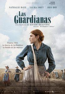 """Resultado de imagen de """"Las Guardianas"""" (Les gardiennes)"""