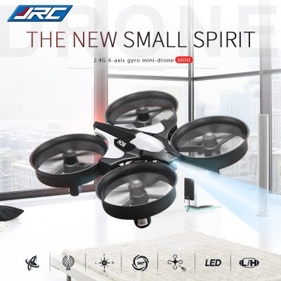 JJRC H36 2.4GHz 4CH 6 Axis Gyro RC Quadcopter-16.51 Online Shopping| GearBest.com