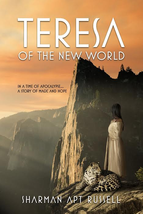 02_Teresa of the New World Cover
