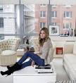 Olivia Palermo Apartment Decor | Simple Home Decoration