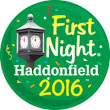 First night Haddonfield 2015
