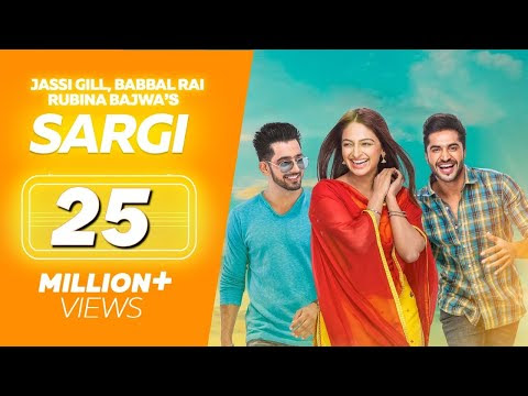 Sargi New Punjabi Movie