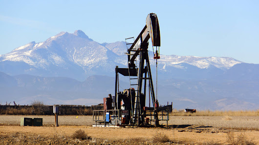 House Moves to Encourage Drilling in National Parks