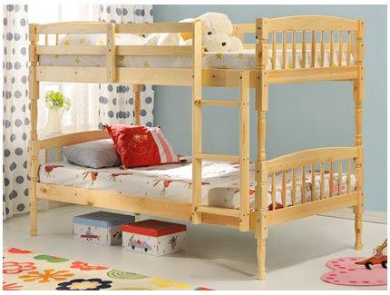 Dormitorio muebles modernos literas madera baratas - Literas precios modelos ...