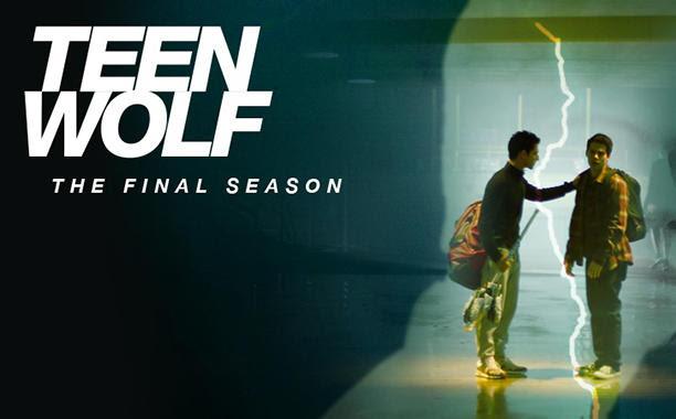 Resultado de imagem para Teen Wolf season 6 posters