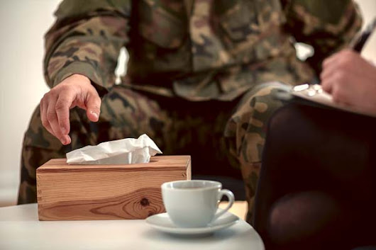 Preventing Veteran Suicides: Unique Challenges for Social Workers