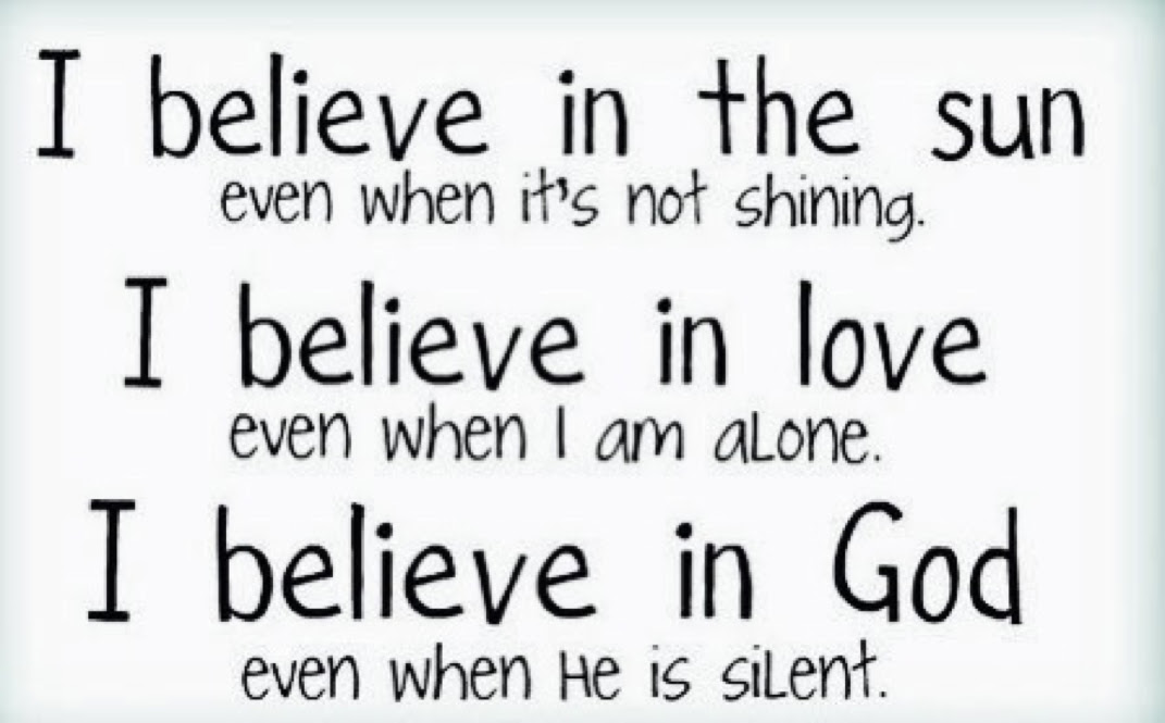 Quotes About Believe Love 575 Quotes