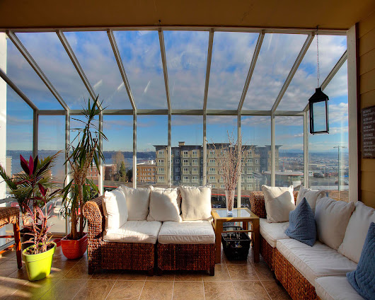 Hello, Lover: DT Tacoma Condo with 2 masters and a 2 car garage for $275k!! - Get Real Tacoma